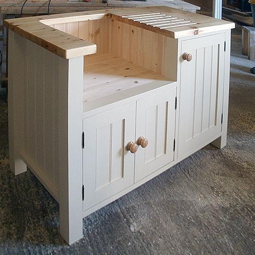 Kitchen Sink Unit Sizes: Kitchen Furniture By Black Barn Crafts, Kings Lynn, Norfolk